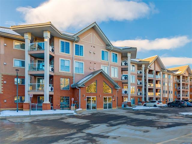 8535 Bonaventure Drive SE #146, Calgary, AB T2H 3A1 (#C4162770) :: Your Calgary Real Estate
