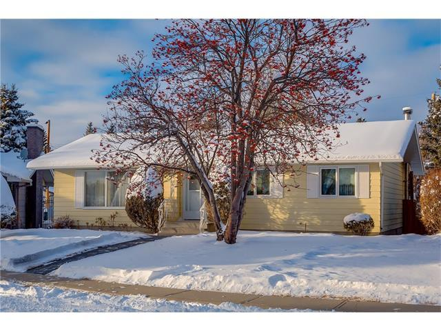 10735 Mapleford Road SE, Calgary, AB T2J 1X6 (#C4162771) :: Your Calgary Real Estate