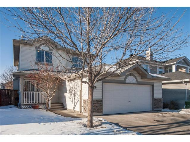 26 Thornleigh Way SE, Airdrie, AB T4A 2C6 (#C4162772) :: Redline Real Estate Group Inc