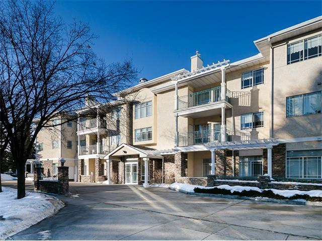 9449 19 Street SW #313, Calgary, AB T2V 5J8 (#C4162789) :: Your Calgary Real Estate
