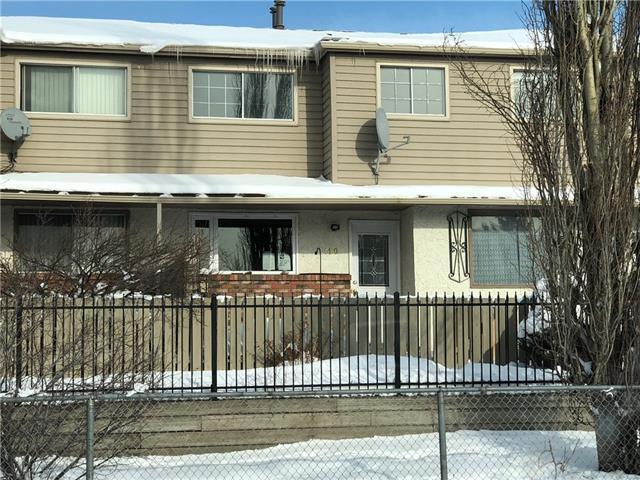 203 Lynnview Road SE #110, Calgary, AB T2C 2C6 (#C4162799) :: The Cliff Stevenson Group