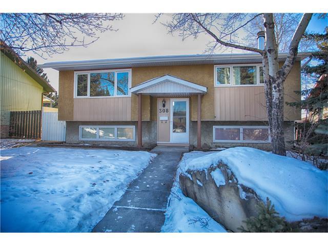 308 Rundleson Place NE, Calgary, AB T1Y 4A3 (#C4162810) :: The Cliff Stevenson Group