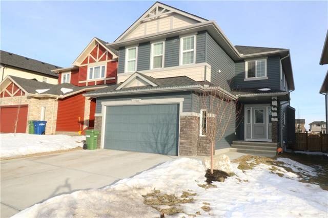 1386 Ravenscroft Way SE, Airdrie, AB T4A 0L7 (#C4162828) :: Redline Real Estate Group Inc