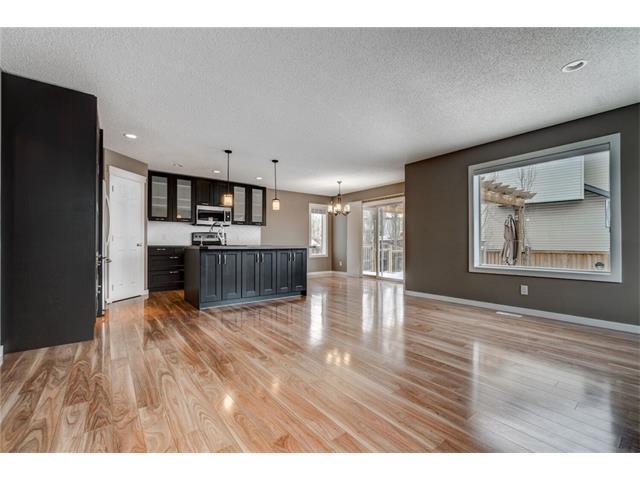 64 Cranfield Park SE, Calgary, AB T3M 1B4 (#C4162849) :: Your Calgary Real Estate