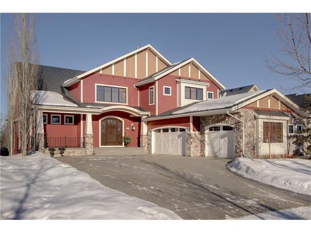 105 Heritage Lake Terrace, Heritage Pointe, AB T1S 4J4 (#C4162871) :: Your Calgary Real Estate