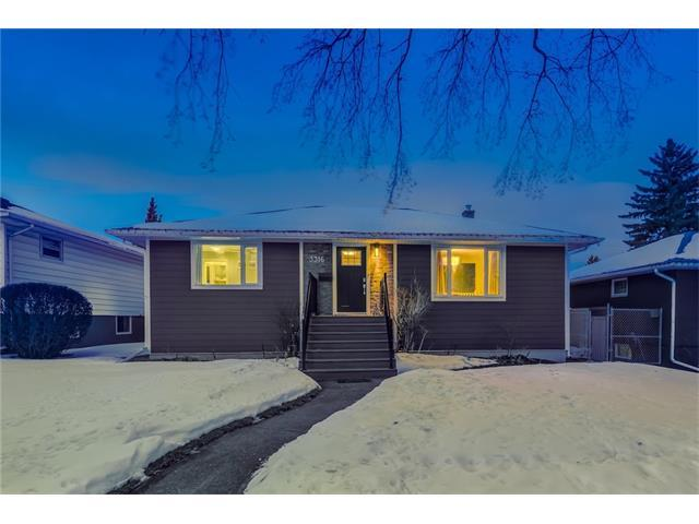 3316 34 Avenue SW, Calgary, AB T3E 0Z4 (#C4162876) :: The Cliff Stevenson Group