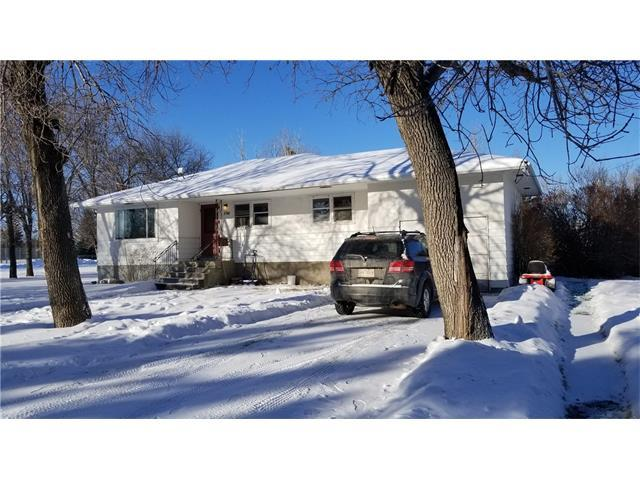 104 3 Avenue E, Rockyford, AB T0J 2R0 (#C4162884) :: Redline Real Estate Group Inc