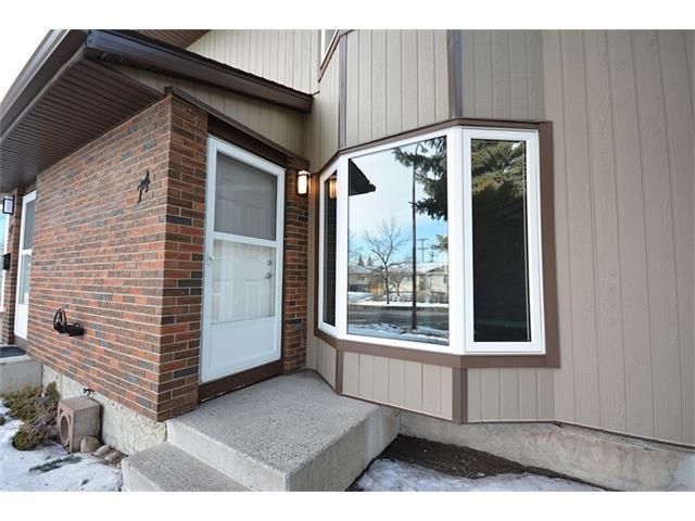 6103 Madigan Drive NE #74, Calgary, AB T2A 5K9 (#C4162904) :: The Cliff Stevenson Group