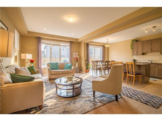 238 Cityscape Gardens NE, Calgary, AB T3N 0M5 (#C4162923) :: Redline Real Estate Group Inc