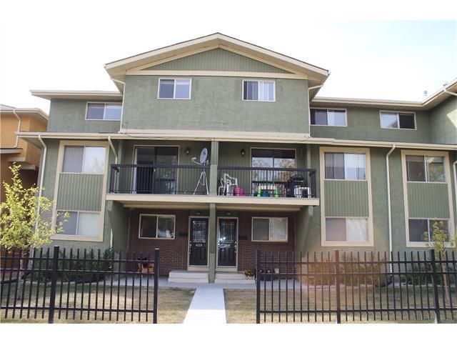 2200 Woodview Drive SW #409, Calgary, AB T2T 3N6 (#C4162925) :: The Cliff Stevenson Group