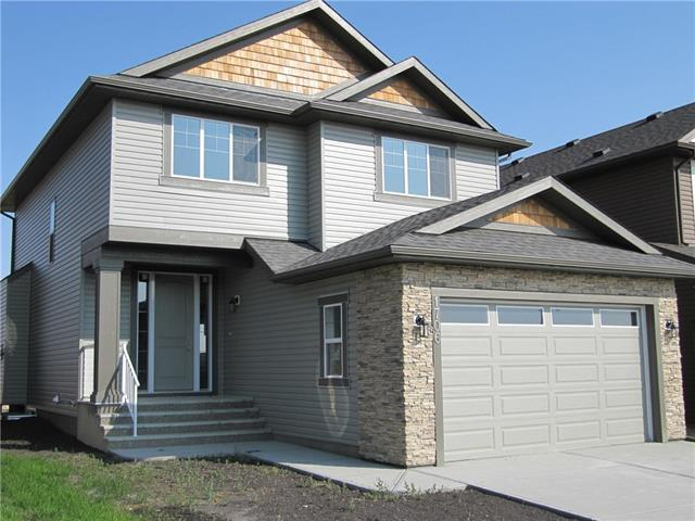 1706 Monteith Drive SE, High River, AB T1V 0G1 (#C4162946) :: The Cliff Stevenson Group