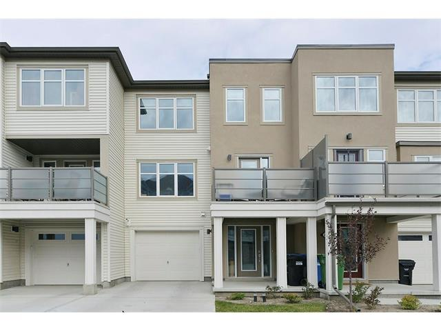 242 Cityscape Lane NE, Calgary, AB T3N 0P8 (#C4162984) :: Redline Real Estate Group Inc