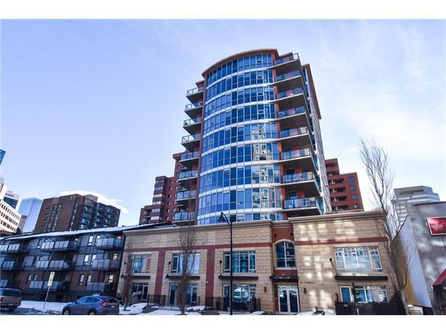 735 2 Avenue SW #701, Calgary, AB T2P 0E4 (#C4162990) :: The Cliff Stevenson Group