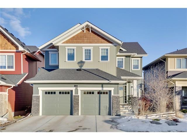 6 Canals Close SW, Airdrie, AB T4B 0S4 (#C4163012) :: Your Calgary Real Estate