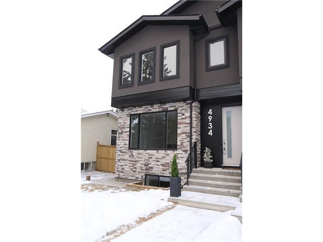4934 19 Avenue NW, Calgary, AB T3B 0S9 (#C4163025) :: The Cliff Stevenson Group