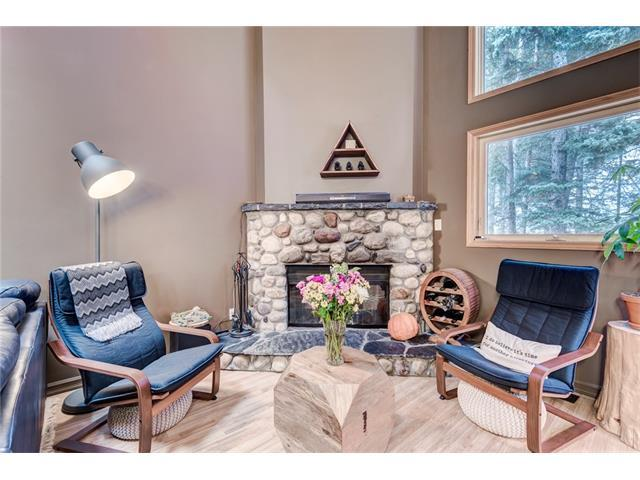 56 Ridge Road, Canmore, AB T1W 1G6 (#C4163050) :: The Cliff Stevenson Group