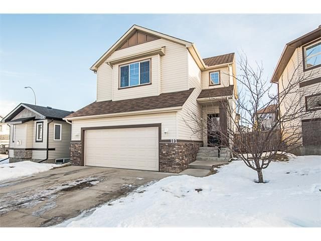 102 Cimarron Grove Circle, Okotoks, AB T1S 2L9 (#C4163127) :: The Cliff Stevenson Group