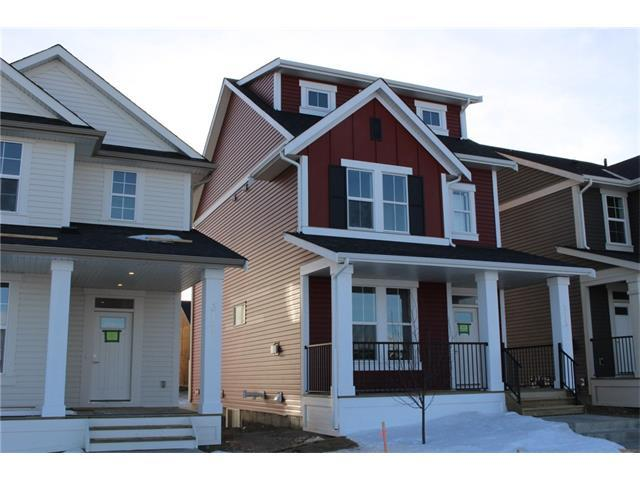 313 South Point Green SW, Airdrie, AB T4B 4L1 (#C4163137) :: The Cliff Stevenson Group