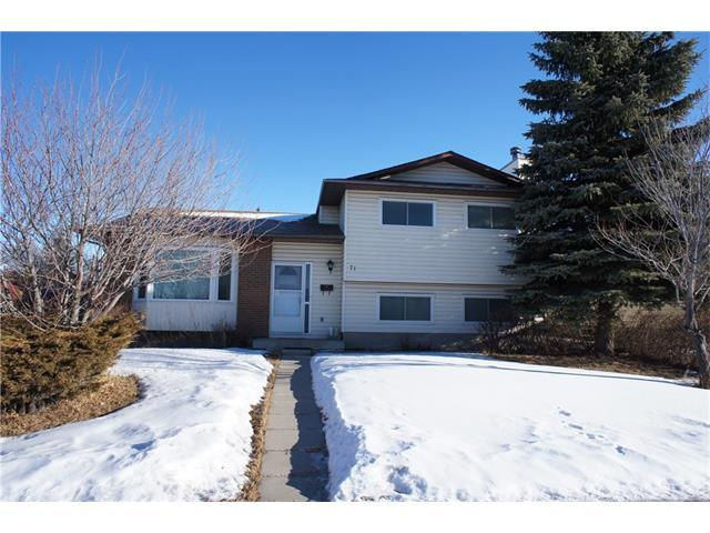 71 Whitefield Place NE, Calgary, AB T1Y 5J9 (#C4163143) :: The Cliff Stevenson Group