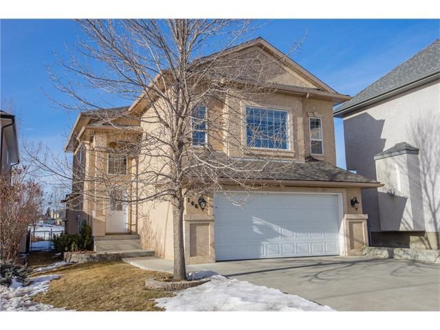 166 Harvest Grove Close NE, Calgary, AB T3K 4T6 (#C4163153) :: The Cliff Stevenson Group