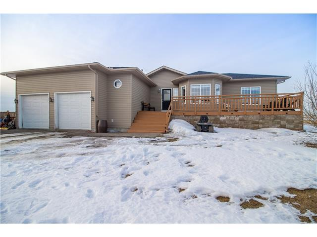 520 North Shore Drive, Rural Rocky View County, AB T0M 0T0 (#C4163196) :: Canmore & Banff