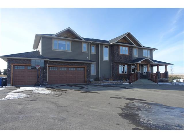 17 Calterra Court, Rural Rocky View County, AB T4B 3P4 (#C4163253) :: Canmore & Banff