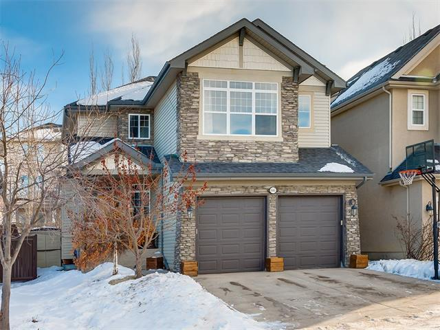 66 Cresthaven Way SW, Calgary, AB T3B 5X8 (#C4163274) :: The Cliff Stevenson Group