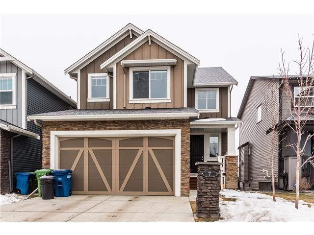 7 Reunion Green NW, Airdrie, AB T4B 3P8 (#C4163288) :: The Cliff Stevenson Group