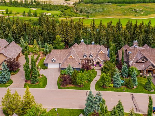 40 Granite Ridge, Rural Rocky View County, AB T3Z 3B3 (#C4163320) :: Canmore & Banff