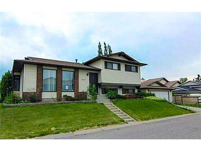 2425 Millward Road NE, Calgary, AB T2E 7V5 (#C4163338) :: The Cliff Stevenson Group