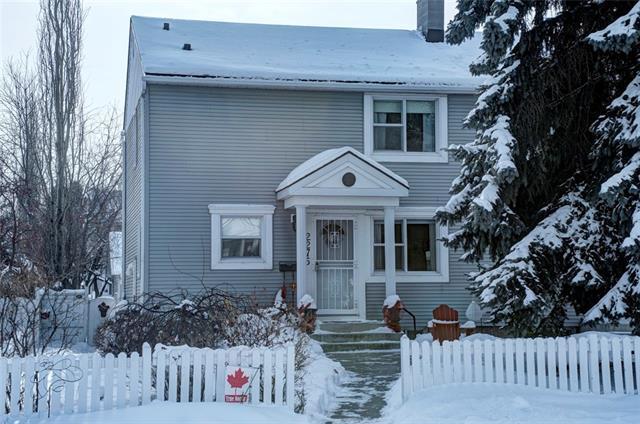 2275 Mons Avenue SW, Calgary, AB T2T 5L2 (#C4163344) :: Redline Real Estate Group Inc
