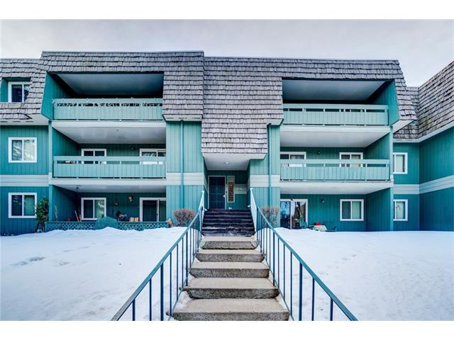 315 Southampton Drive SW #1214, Calgary, AB T2W 2T6 (#C4163355) :: Redline Real Estate Group Inc