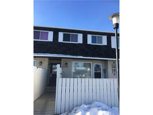 175 Manora Place NE #69, Calgary, AB T2A 5P7 (#C4163357) :: The Cliff Stevenson Group