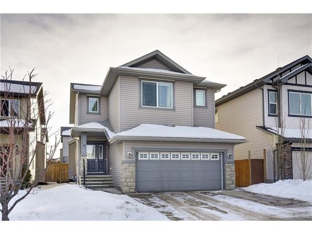 445 Cimarron Boulevard, Okotoks, AB T1S 0H7 (#C4163379) :: The Cliff Stevenson Group
