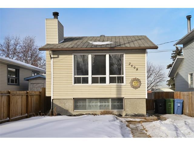 2608 80 Avenue SE, Calgary, AB T2C 2K7 (#C4163445) :: The Cliff Stevenson Group