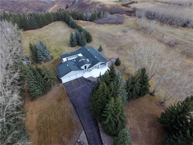 127 Bearspaw Village Crescent, Rural Rocky View County, AB T3L 2P2 (#C4163463) :: The Cliff Stevenson Group
