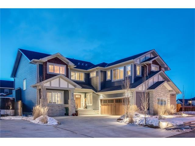 423 Canals Boulevard SW, Airdrie, AB T4B 2N9 (#C4163474) :: The Cliff Stevenson Group