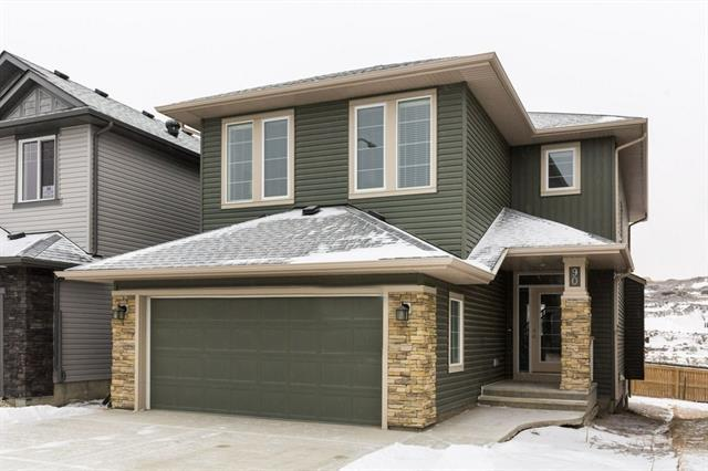 90 Sherview Heights NW, Calgary, AB T3R 1M9 (#C4163476) :: The Cliff Stevenson Group