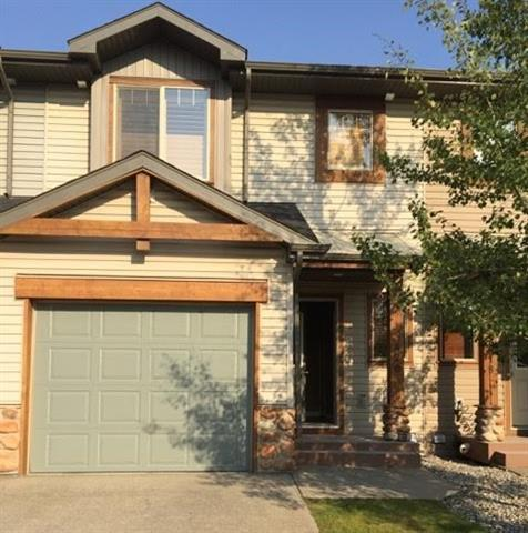 413 River Avenue #420, Cochrane, AB T4C 0P2 (#C4163525) :: Redline Real Estate Group Inc