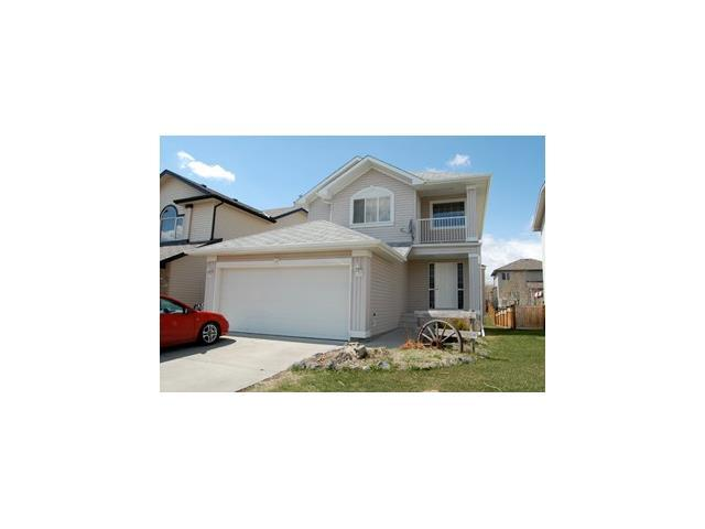 16 Fairways Place NW, Airdrie, AB T4B 3N1 (#C4163593) :: Canmore & Banff