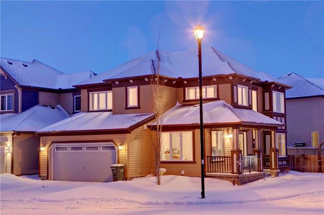 15 Windwood Grove SW, Airdrie, AB T4B 3T2 (#C4163603) :: Redline Real Estate Group Inc