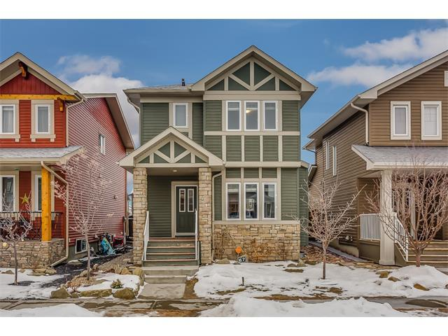 67 Ravenswynd Rise SE, Airdrie, AB T4A 0K1 (#C4163619) :: Redline Real Estate Group Inc