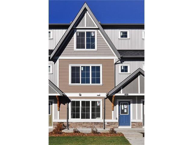 250 Fireside View #1805, Cochrane, AB T4C 2M2 (#C4163620) :: Redline Real Estate Group Inc