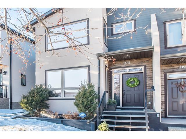 1611 41 Street SW, Calgary, AB T3C 1X9 (#C4163702) :: The Cliff Stevenson Group