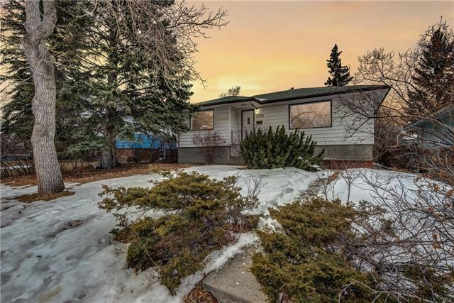 3720 3 Avenue SW, Calgary, AB T2C 0A6 (#C4163737) :: Redline Real Estate Group Inc