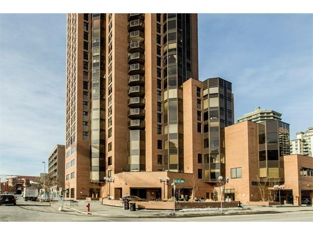 1100 8 Avenue SW #2002, Calgary, AB T2P 3T9 (#C4163744) :: The Cliff Stevenson Group