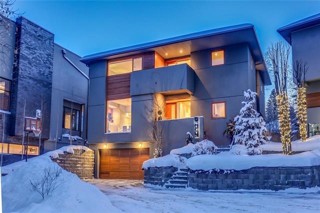 1139 Sifton Boulevard SW, Calgary, AB T2T 2L2 (#C4163763) :: The Cliff Stevenson Group