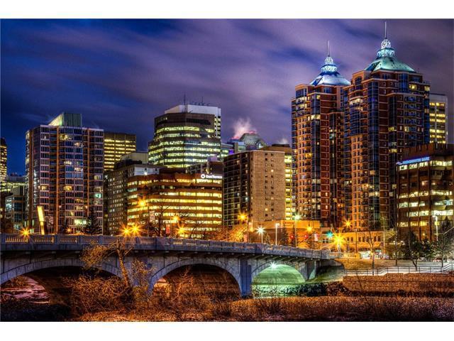910 5 Avenue SW #1003, Calgary, AB T2P 0C3 (#C4163765) :: The Cliff Stevenson Group