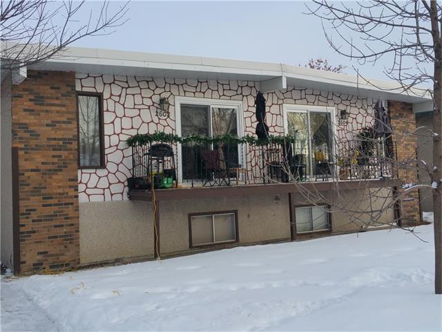 2604 38 Street SE, Calgary, AB T2B 1A1 (#C4163768) :: The Cliff Stevenson Group