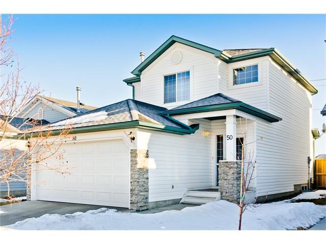 50 Martin Crossing Way NE, Calgary, AB T3J 3V2 (#C4163771) :: The Cliff Stevenson Group